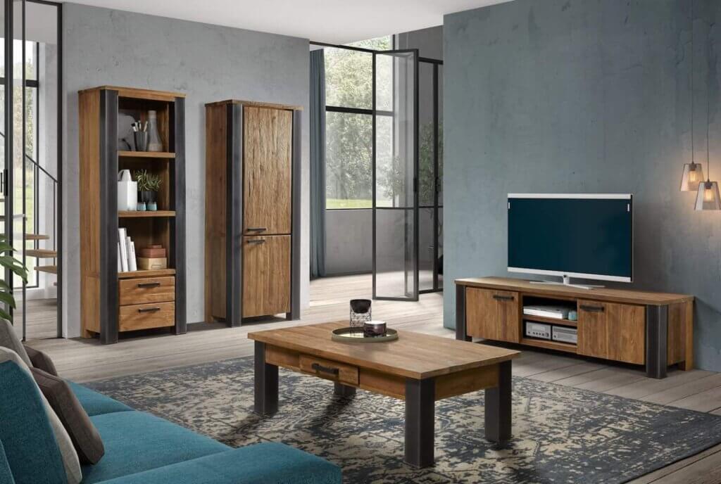 Ramses TV-meubel