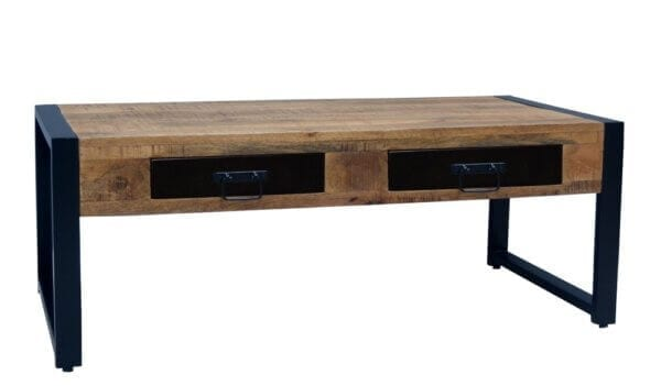 Bas salontafel 120 cm