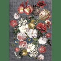 Bouquet - grijs